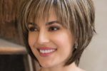 Short Shaggy Hairstyles Ideas 9
