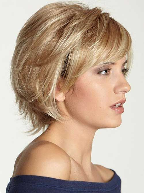 Bob Hairstyle - Haircut of 2017 bob_hairstyle_ideas_11