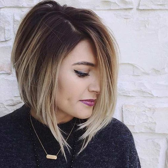 Bob Hairstyle – Haircut of 2017