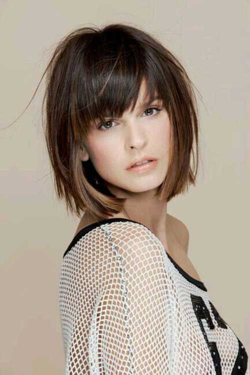 Bob Hairstyle - Haircut of 2017 bob_hairstyle_ideas_3