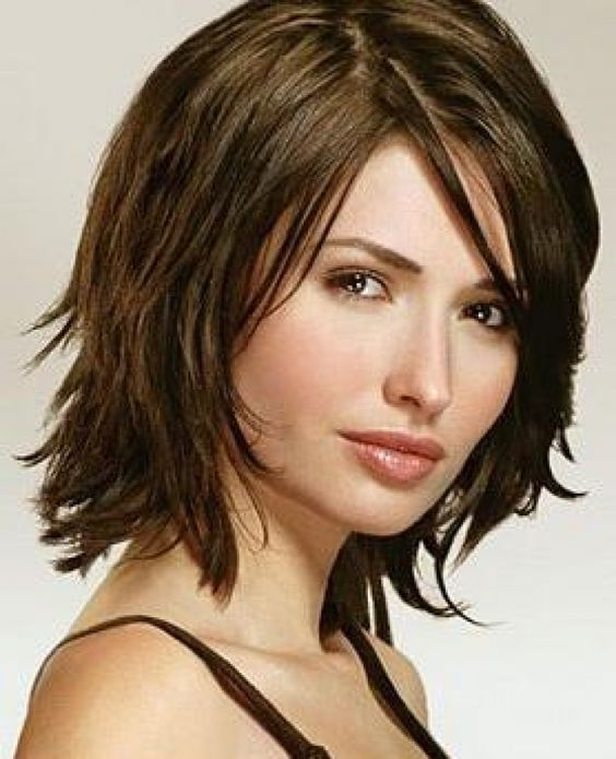 Choppy Medium Hairstyles - Pick The Style That Fits You The Best choppy_medium_hairstyles_idea_6-1