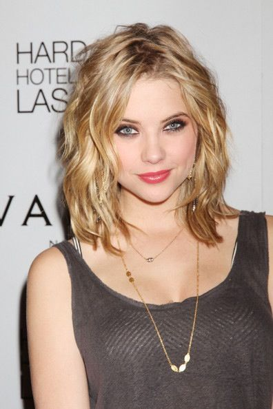 Choppy Medium Hairstyles Pick The Style That Fits You The Best