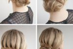 French Bun Hairstyles 3