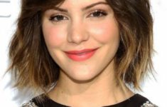 Choosing The Best Short Hairstyle For Your Face heart_shaped_face_short_hairstyle_women_2-235x150