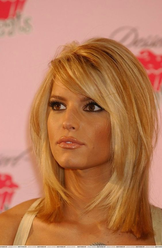 Sedu Hairstyles How To Reveal The Natural Beauty Of Your Face Shape jessica_simpson_sedu_hairstyles_1-2