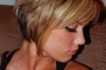 Layered Short Hairstyles Ideas 2