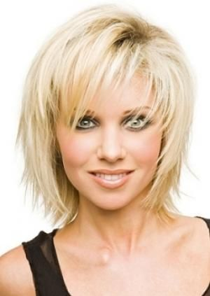 Choosing Hairstyles According To Your Face Shape And Personality oblong_face_shape_hair_ideas_5