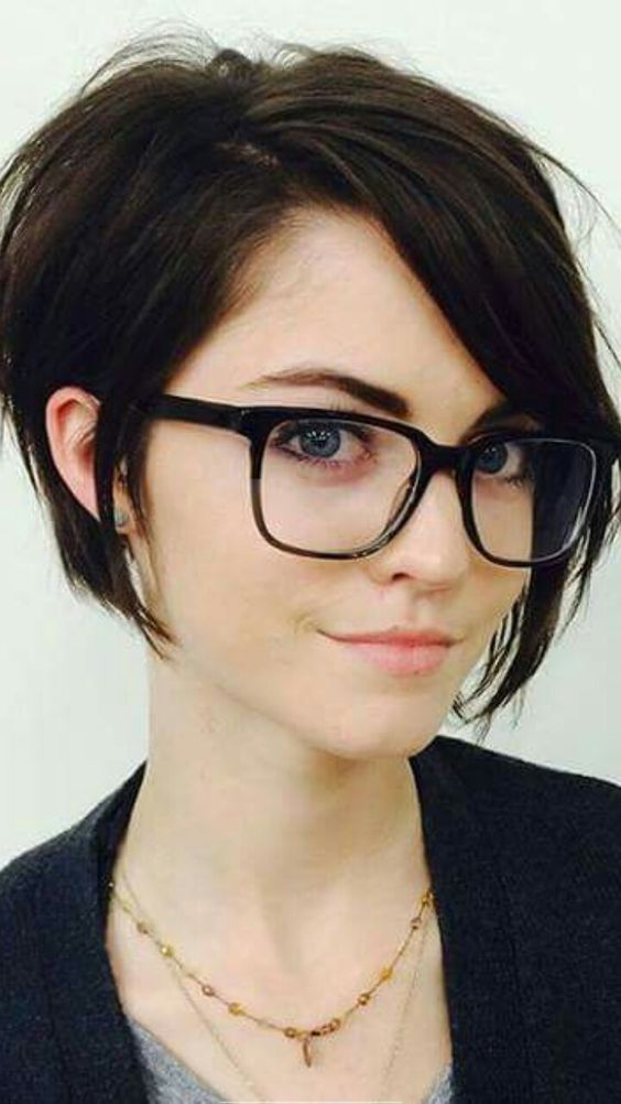 Short Hairstyle And Your Personality short_bob_hairstyles_2