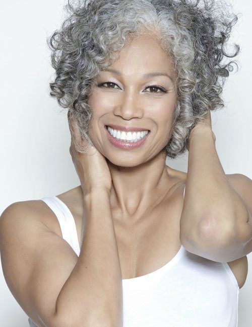 Appealing Short Haircuts For Ladies Over 50 short_haircut_older_african_american_12