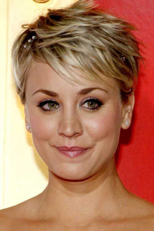 Short Hairstyle And Your Personality short_pixie_hairstyle_5