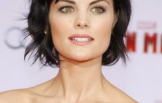 Choosing The Best Short Hairstyle For Your Face square_face_short_hairstyle_women_6-235x150