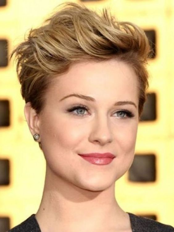 square_face_short_hairstyle_women_9 square_face_short_hairstyle_women_9