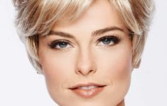 40 Pretty Short Hairstyles for Women Over 50 with Thin Hair (Update 2021) Pixie_Maximum_Lift_Older_Woman_Over_50_2-235x150