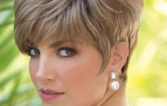 Recommended Short Hairstyles for Women Over 60 With Fine Hair Short_Hairstyles_Women_Over_60_Piece_Short_1-235x150