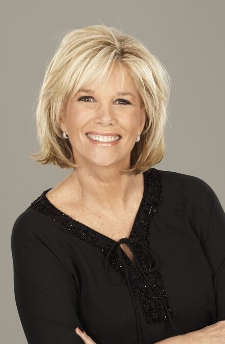 feathered bob hairstyle fits with women over 50