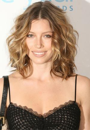 center part hairstyles for round faces 2018