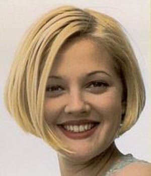 asymmetrical bob haircuts that looks awesome for round face women
