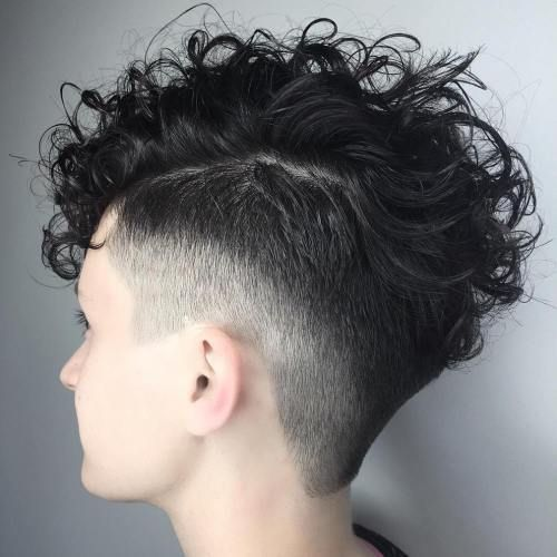 curly_undercut_hairstyle_women_6 curly_undercut_hairstyle_women_6