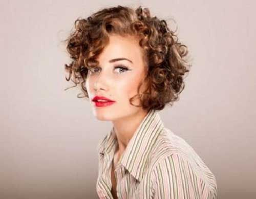 messy_curly_hairstyle_women_3 messy_curly_hairstyle_women_3