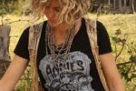Pretty Hairstyles for Short Natural Curly Hair messy_curly_hairstyle_women_6-150x100