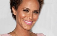 Enchanting Short Curly Hairstyles for Older African American Women in 2021