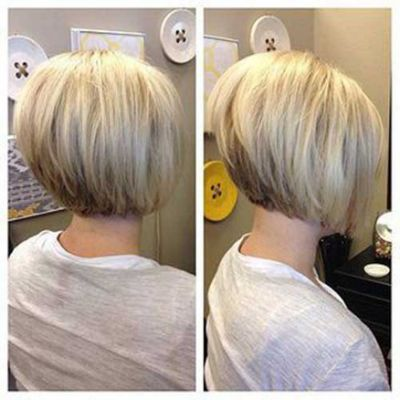 perfect hairstyle for older women