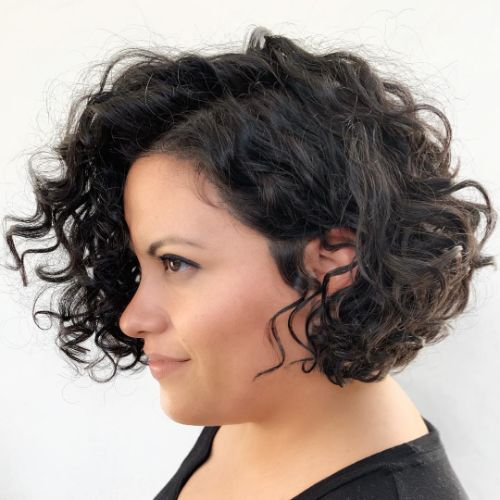 30 Beautiful Angled Hairstyles for Women Over 60 (Updated 2021) 40a4aca7cad34d7d5432f108dcddcf61