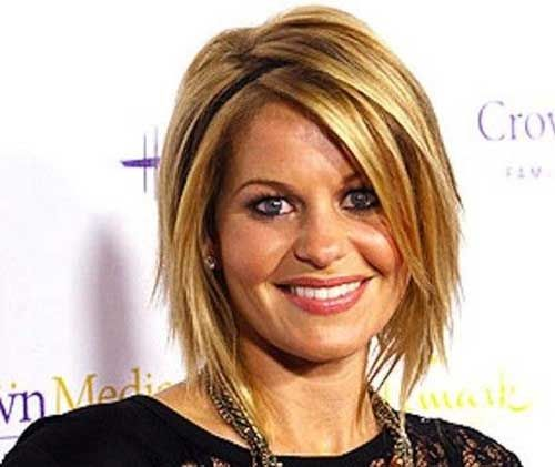 20 Greatest Layered Bob Hairstyles for Older Women (Updated in 2021) Choppy-layered-bob