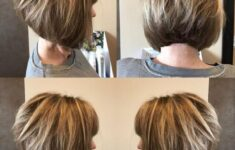15 Attractive Inverted Bob Hairstyles for Older Women (Updated in 2021)