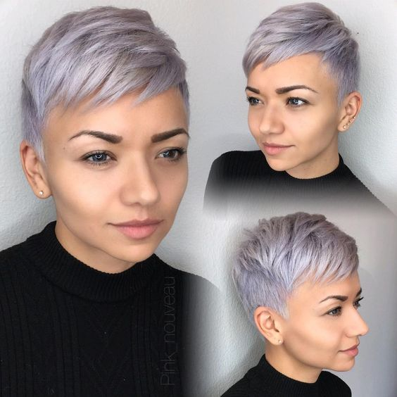 Here are 20 Best Short Haircuts for Straight Hair (Updated 2021)
