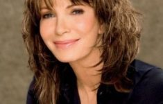 47 Best Shag Haircuts for Women over 50 That Is Easy To Try in 2021 cute-long-shag-haircut-styles-for-women-over-50-235x150