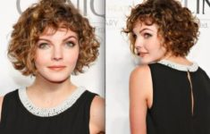 47 Best Shag Haircuts for Women over 50 That Is Easy To Try in 2021 modern-shag-haircut-for-older-women-with-curly-hair-235x150