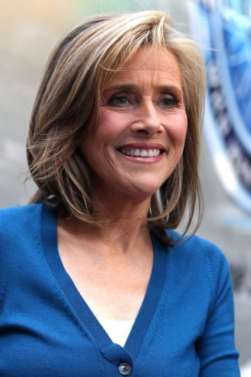 the best shag haircut style for women over 50
