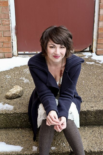 15 Sensual Short Haircut Styles for Older Women that is Awesome in 2021 Layered-short-a-line-haircut
