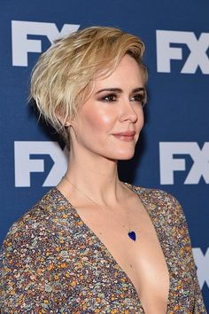15 Sensual Short Haircut Styles for Older Women that is Awesome in 2021 Reverse-wedge-haircut