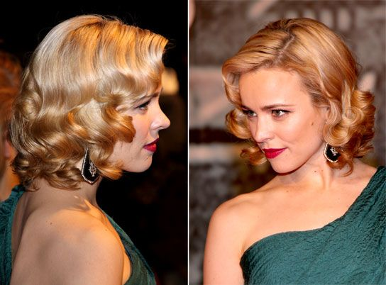 15 Sensual Short Haircut Styles for Older Women that is Awesome in 2021 Side-swept-with-curls