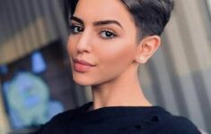 20 Short Hairstyle Trends that You Don't Want to Miss in 2021