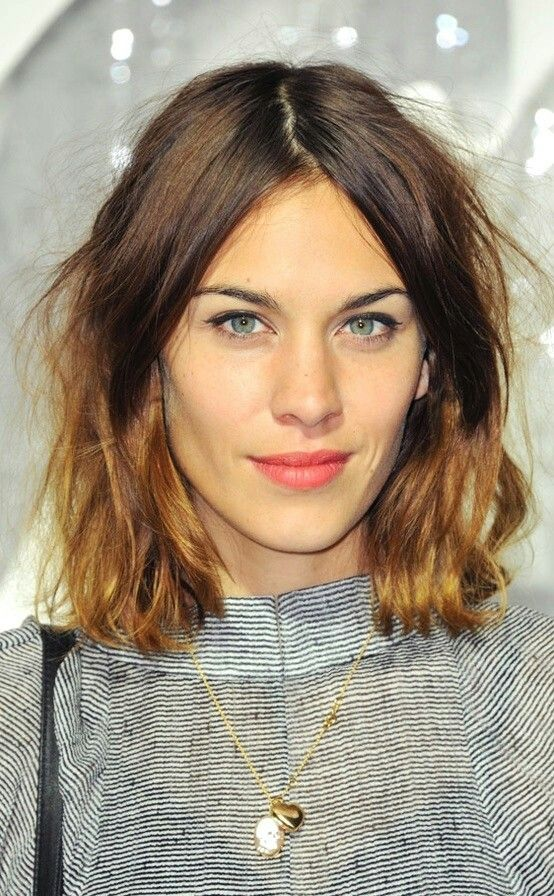 textured bob hairstyle ideas for women with thin hair