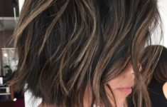 45 Short Haircuts for Women with Thinning Hair that Will Make You Look Fierce Yet Adorable 05e5c716d17a031c78e63ca9564527a1-235x150