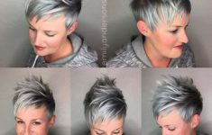 10 Awesome Celebrity Short Hairstyles Over 50 That You Could Try 0a747a90191ae05ec68883e0fbc148dc-235x150