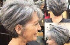 30 Pixie Haircuts for Women Over 50 that You Should Check (Updated 2021) 13c318463ba143888b438349592e2591-235x150