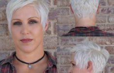 30 Pixie Haircuts for Women Over 50 that You Should Check (Updated 2021) 2eb232b10c79ab1b0943b931b816b0ce-235x150