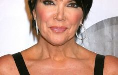 45 Celebrity Short Hairstyles Over 60 That Could Make One Look Fresher and Younger 32721d2c241009a57f827a7a780ebdb7-235x150