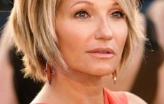 10 Awesome Celebrity Short Hairstyles Over 50 That You Could Try 3cd20c1a902c2eb4654865496f173c71-235x150