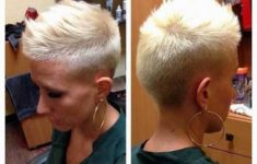 30 Pixie Haircuts for Women Over 50 that You Should Check (Updated 2021) 3e1083e4aa18a3bb980a612b5d609a4c-235x150