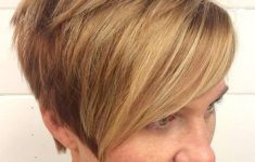 30 Pixie Haircuts for Women Over 50 that You Should Check (Updated 2021) 4471229289fa318370eb8dbb7869ebf9-235x150