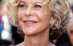 45 Celebrity Short Hairstyles Over 60 That Could Make One Look Fresher and Younger 448ca16911ef9aa59296a79ec02dcc77-235x150