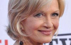 45 Celebrity Short Hairstyles Over 60 That Could Make One Look Fresher and Younger 45a4e12b2f4b27361244f9e19f00c658-235x150