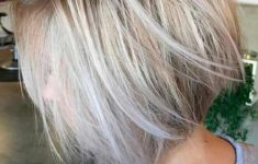 45 Short Haircuts for Women with Thinning Hair that Will Make You Look Fierce Yet Adorable 4bad5e7c223b072a31e5eb72df7163a7-235x150