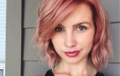 45 Short Haircuts for Women with Thinning Hair that Will Make You Look Fierce Yet Adorable 655cbce97df24c2b29823e6769f3007d-235x150